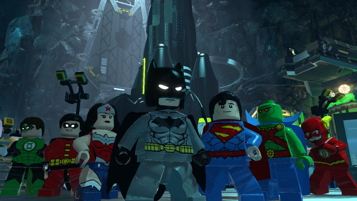 Lego Batman 3 Beyond Gotham - Warner Bros - VGProfessional Review (5)
