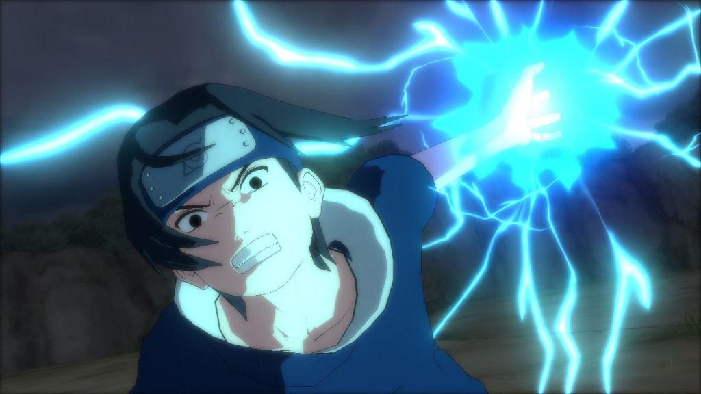 Naruto Shippuden Ultimate Ninja Storm 3 VGP Review (4)