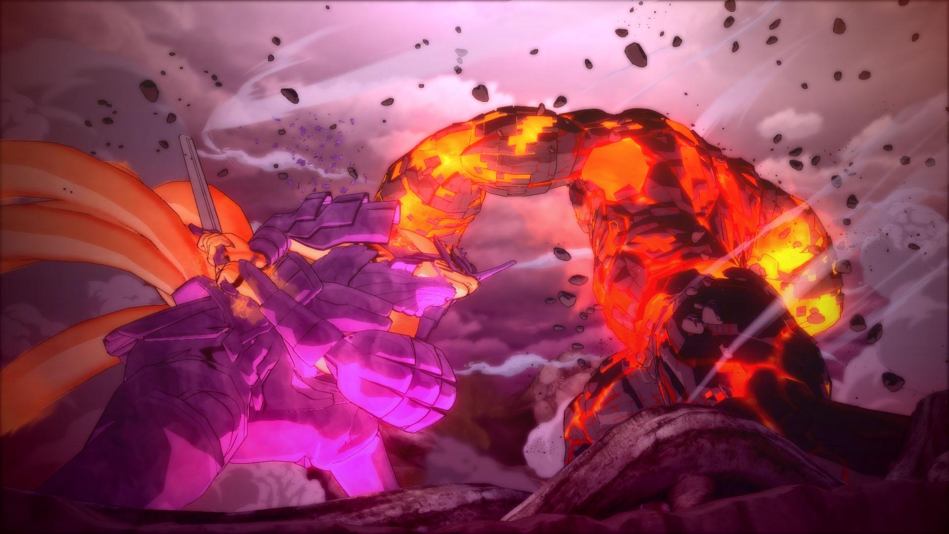Review: Naruto Ultimate Ninja Storm 4: Road to Boruto | VGP