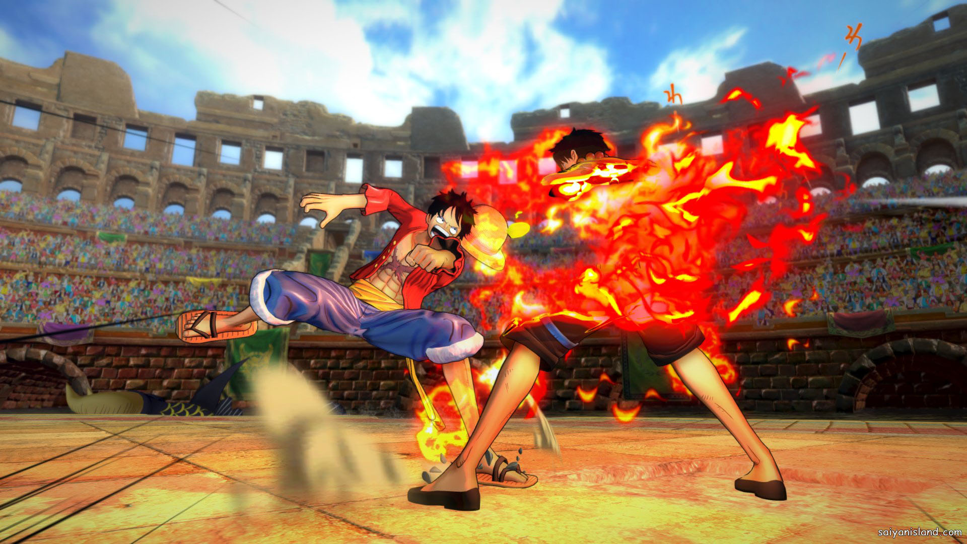 One Piece Burning Blood - VGProfessional Review (6)
