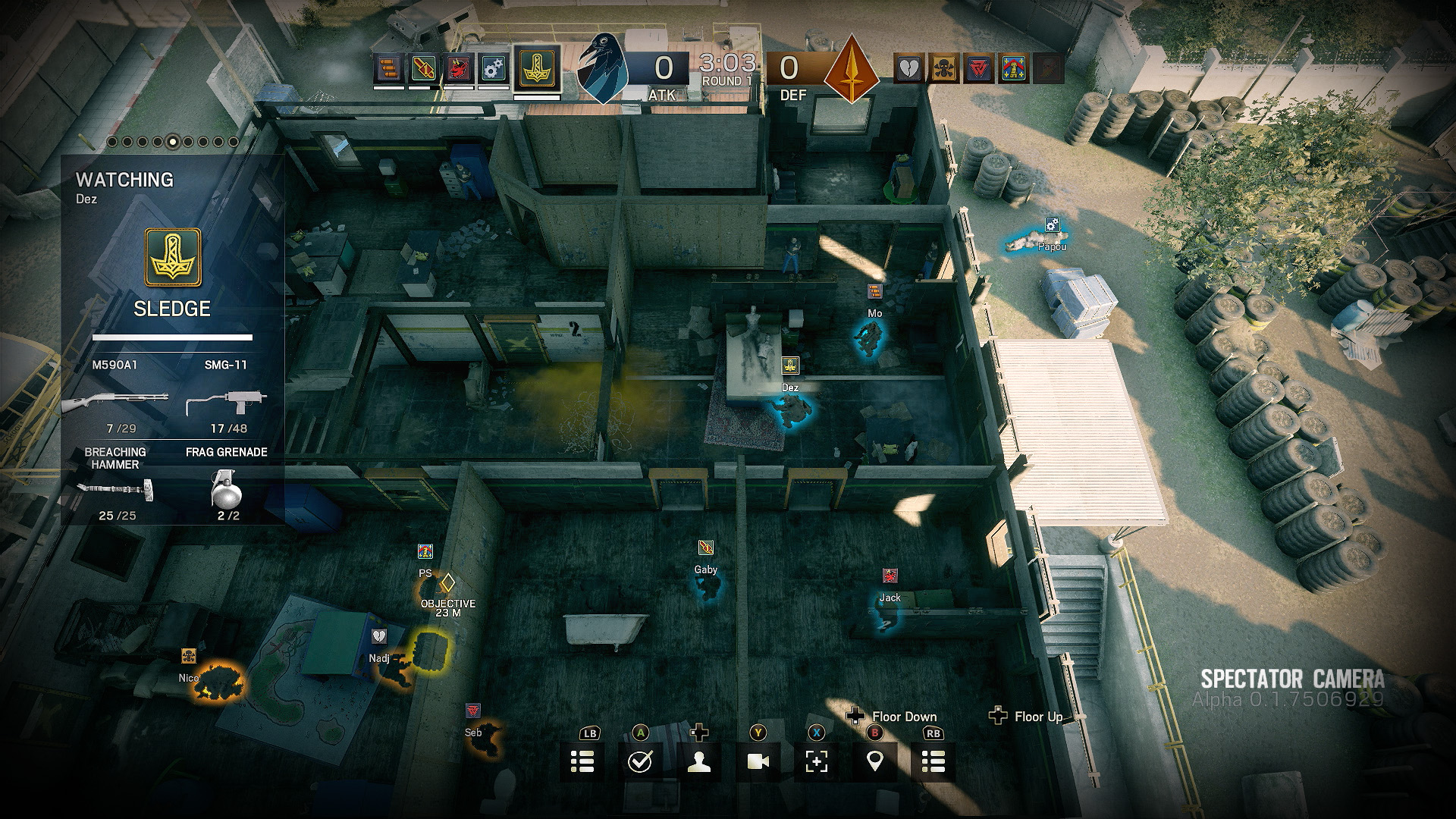 Rainbow Six Siege - VGProfessional Review (7)