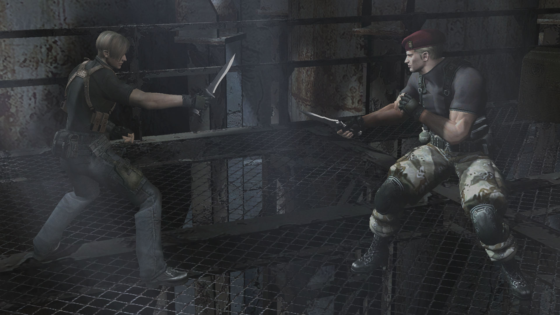 Resident Evil 4 Remastered 2016 - VGProfessional Review (8)