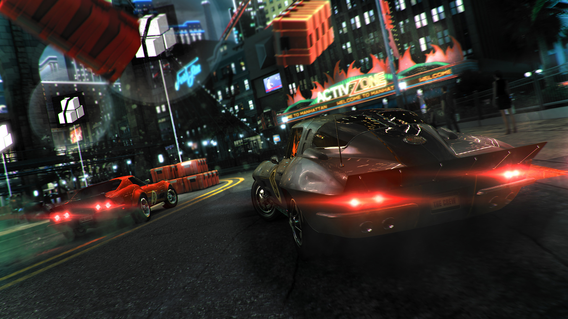 The Crew Complete Edition - VGProfessional Review (6)