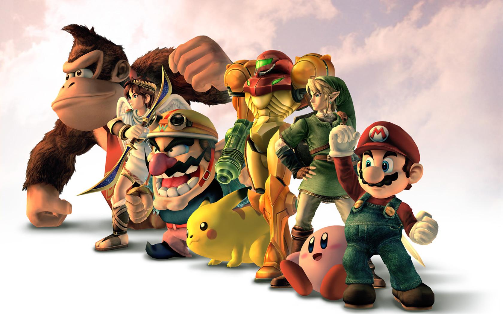 The Cult Of Super Smash Bros 3