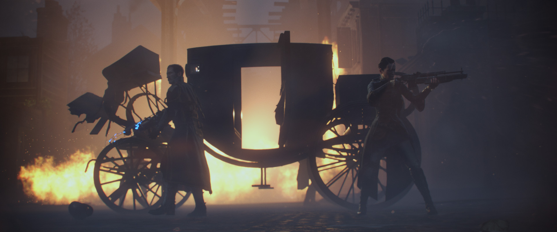 The Order 1886 -  Ready at Dawn - VGProfessional Review (27)