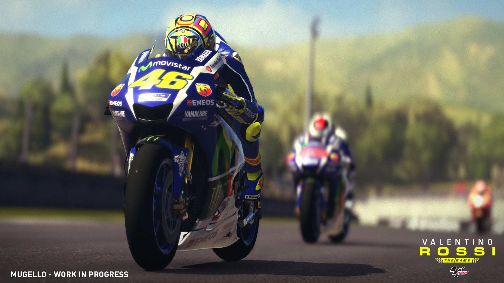 Valentino Rossi The Game - VGProfessional Review (1)