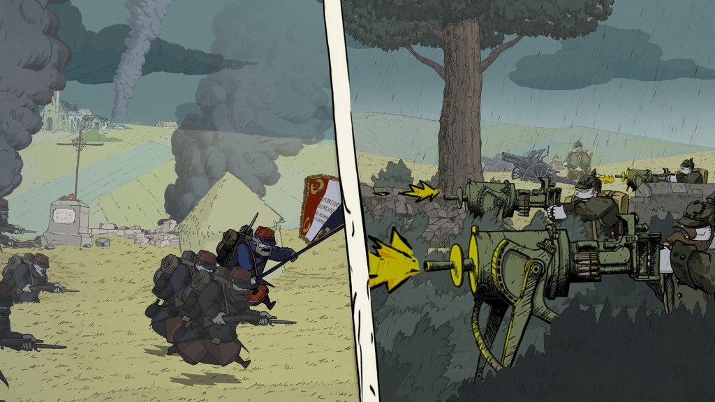 Valiant Hearts - The Great Wars - VGP - Review (17)