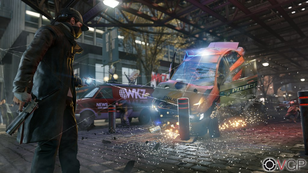 Watch Dogs - VGP Review (15)