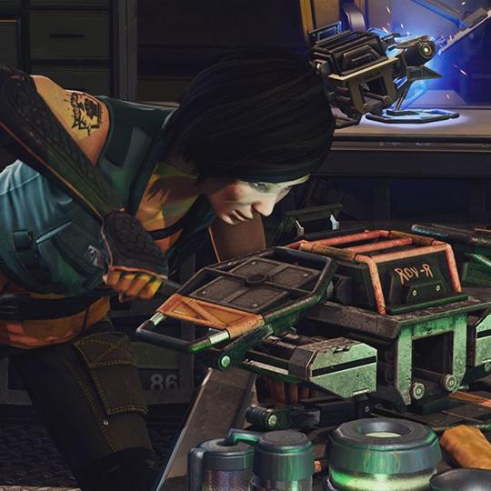 XCOM 2 - The VGProfessional Review (2)