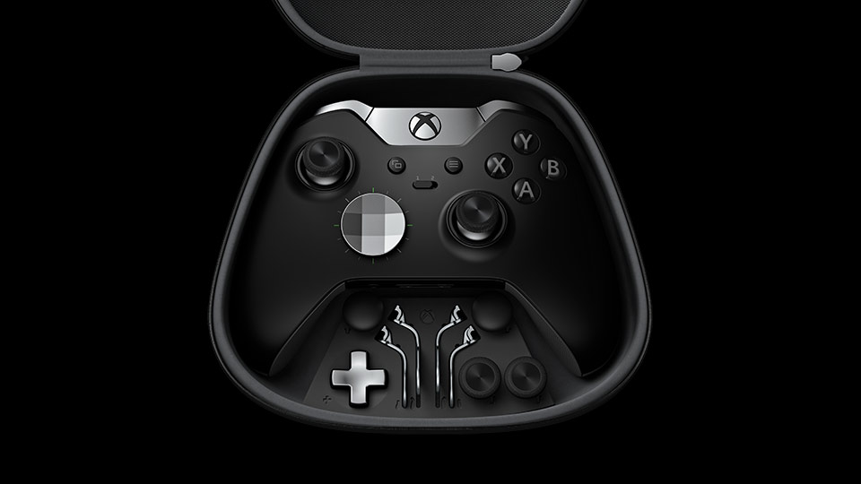 Xbox Elite Controller - VGProfessional Review (3)