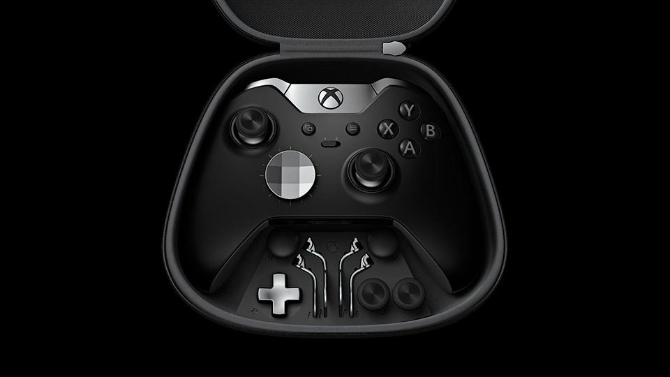 Xbox Elite Controller - VGProfessional Review (3)