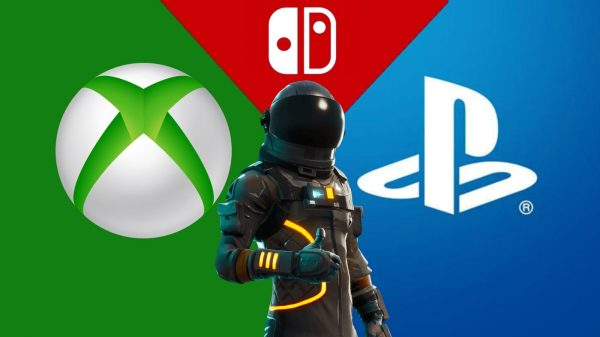 Sony Explains Why It Took So Long To Enable Fortnite Cross ...