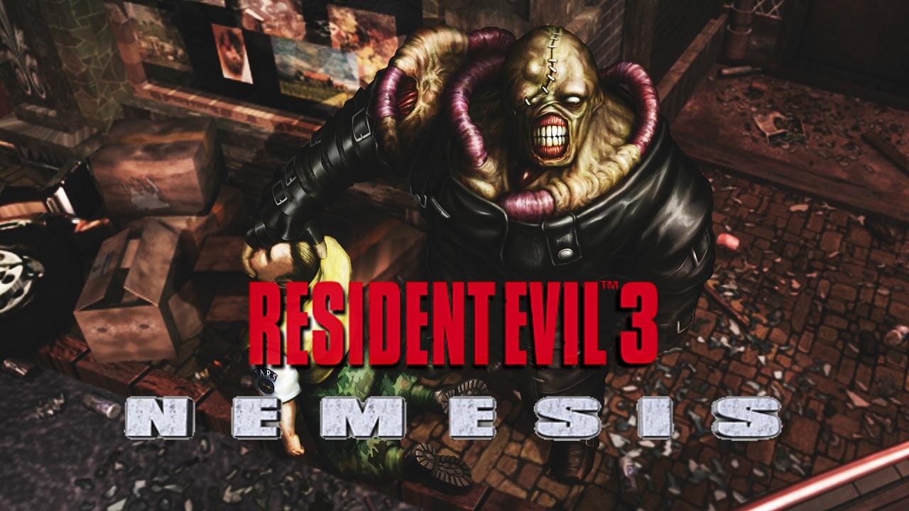 Gamer Recreates Resident Evil 3 In Far Cry 5s Arcade Mode