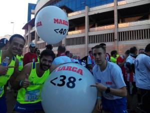 VG Running - Domingo de 10 - 5