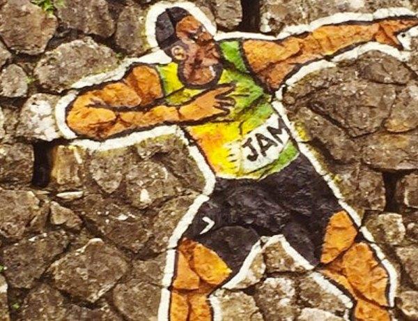 La Velocidad - Running