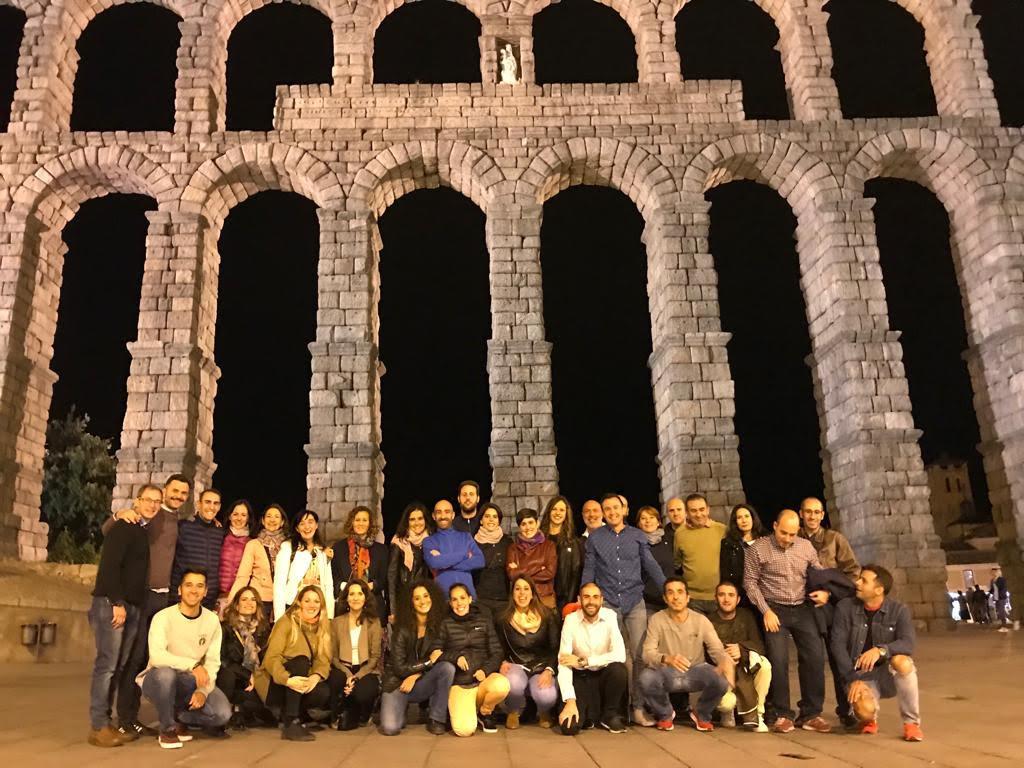 VGRunning Campus Segovia 8