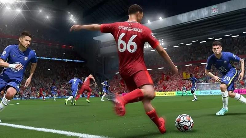 FIFA 22 Screenshot 2