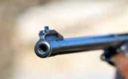 Gewehrlauf