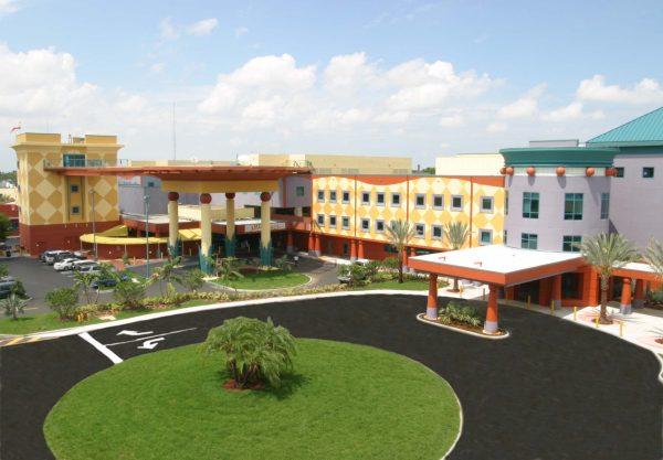 Vilar-Hoynack Construction Company | Miami Children's ...