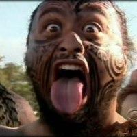 TAR: Crazy Kiwis