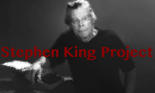 StephenKingProject_header
