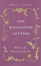 WhalestoeLetters_MarkZDanielewski
