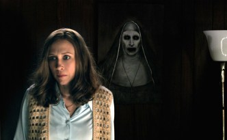 The Conjuring 2 - nun