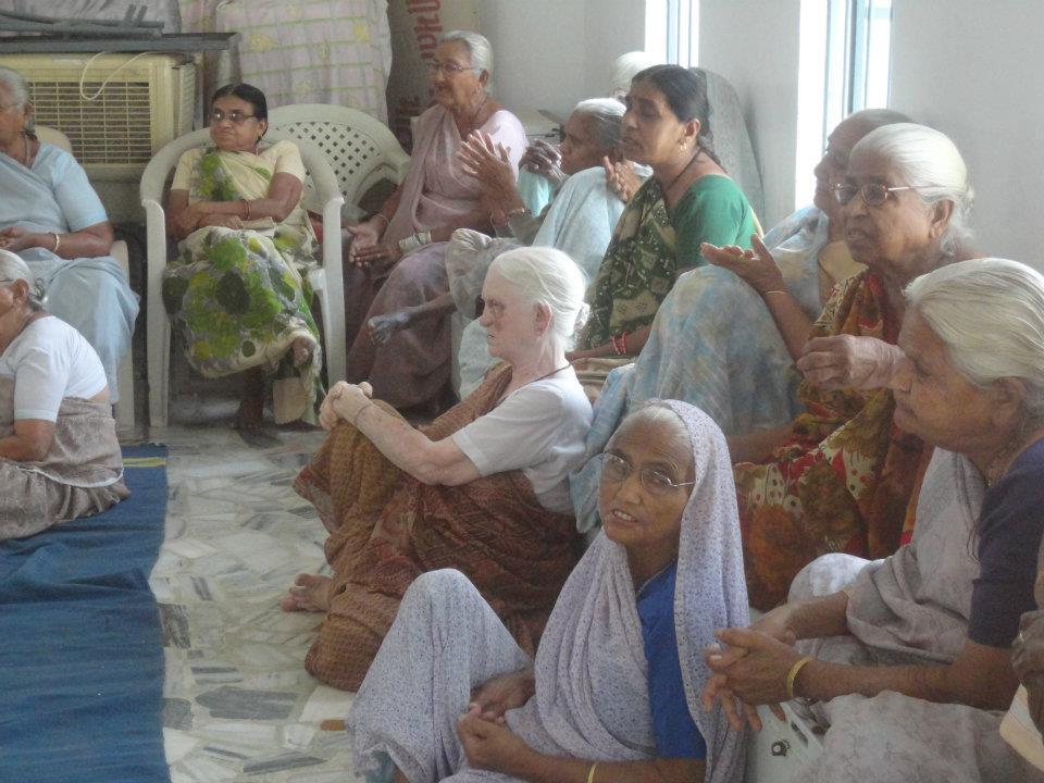 Project Jivan Sandhya