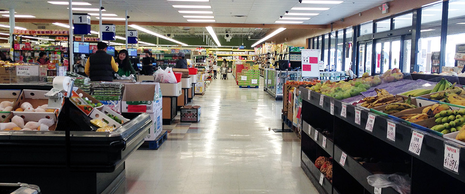 Fresh Food Market Indianapolis