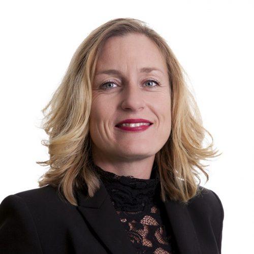 Vanessa Nijburg