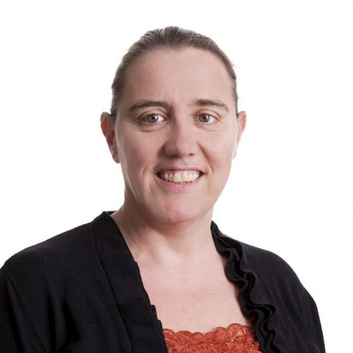 Karin Zwamborn