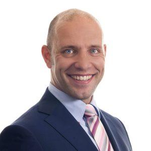 Werknemer Helmer Scheffel Over Carrière En Privé