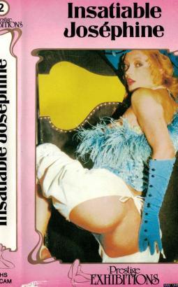 Insatiable Josephine 2 1