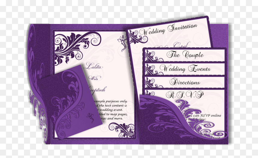 indian christian wedding cards design