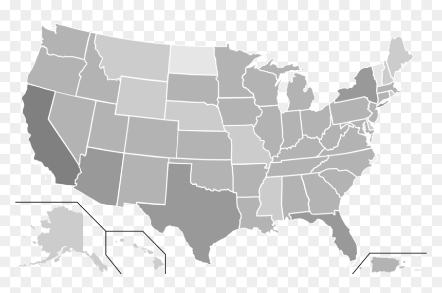 Maybe you're a homeschool parent or you're just looking for a way to supple. Usa Map Vector Png Transparent Png Vhv