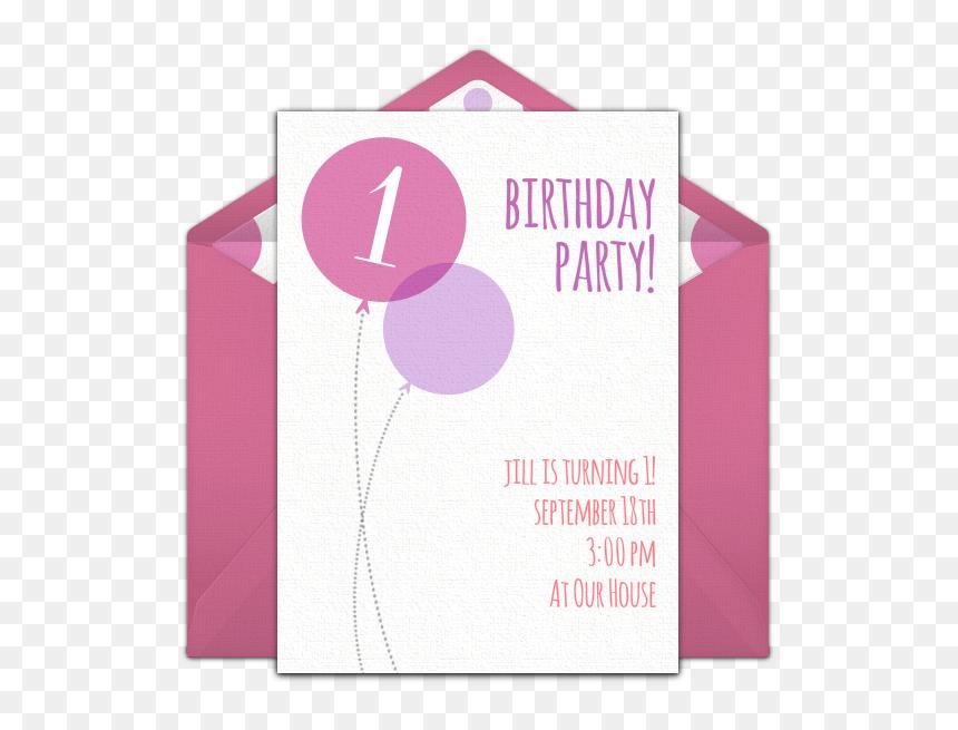 birthday invitation card invitation png
