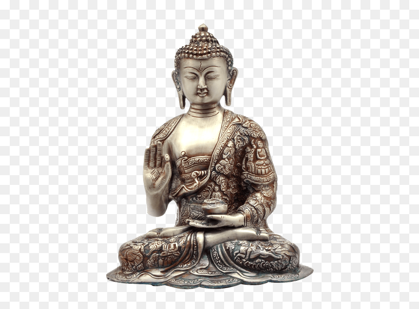 Gautama Buddha Hd Png Download Vhv