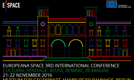 VI-MM @ E-SPACE International Conference in Berlin