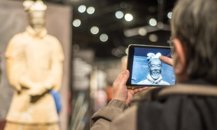 Augmented Reality : A new way to improve the quality of our life.