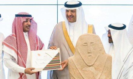 Saudi Arabia retrieves 52,000 historical artefacts since 2011
