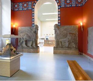 [Exclusive] Interview with Dr. Markus Hilgert, Director of Vorderasiatisches Museum im Pergamonmuseum