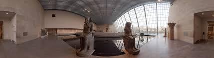 The Met 360° Project