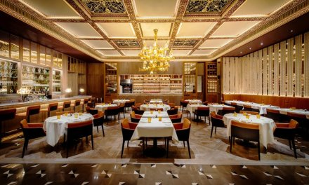 ICON 360: Exclusive virtual reality video tour of The Dorchester