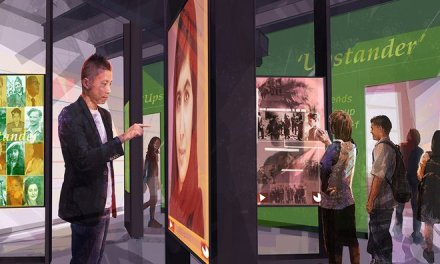 Interact with Holocaust survivors via unique virtual experience at Illinois Holocaust Museum