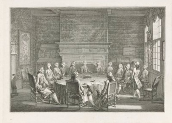 Reappointment of experts in Europeana Foundation Governing Board