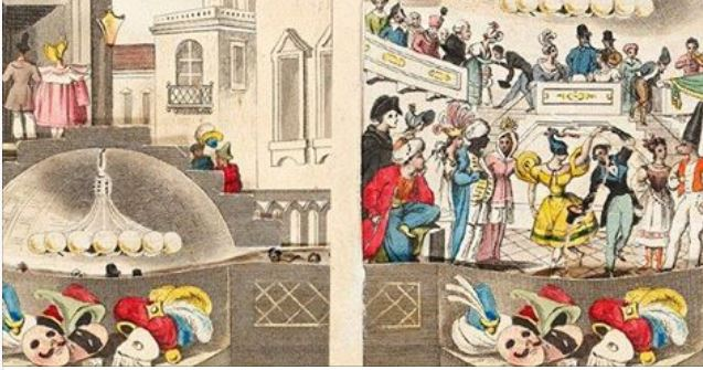 Movable Books As Animated Machines. Creating 3D-Models of Historical Children's Books