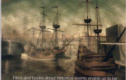 Bringing history back to life