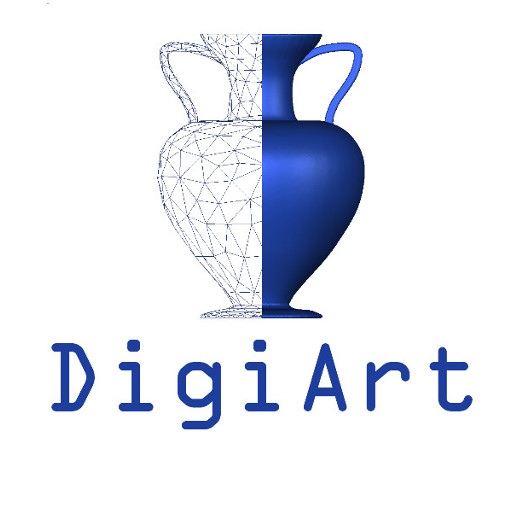 DigiArt H2020 project