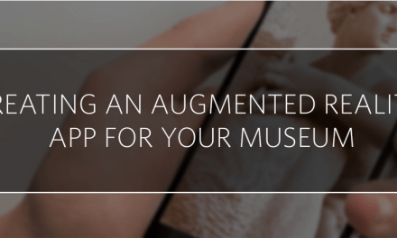 3 ways augmented reality apps for museums keep the turnstiles turning