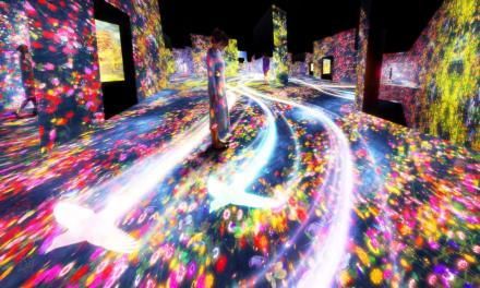 'Ultra-technologists' to open digital-only museum in Tokyo (CNN info)